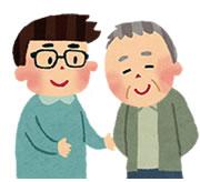 かむら堂:利用者の家族の手記